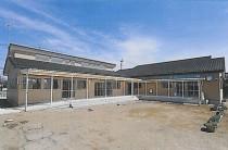 杉戸町立中央幼稚園管理棟・遊戯棟