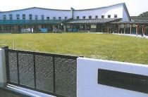 毛呂山町ゆずの里保育園